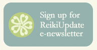 Reiki Newsletter Signup