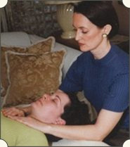 Reiki Treatment in NYC