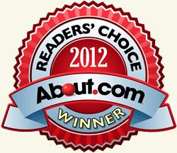 About.com Winner