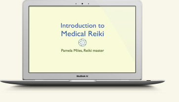 Introduction to Medial Reiki
