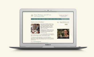 YOUR REIKI WEBSITE: WHAT YOU NEED TO KNOW