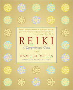 Reiki Book Cover