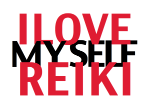 I Love Myself Reiki