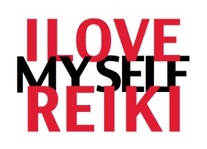 I Love Myself Reiki