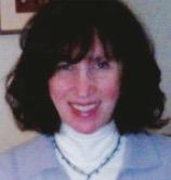 Reiki master Denise Gilbert