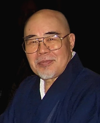 Reiki master Hyakuten Inamoto