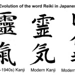 Writing Reiki
