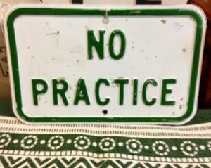 Reiki healing practice