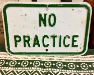 Reiki Practice