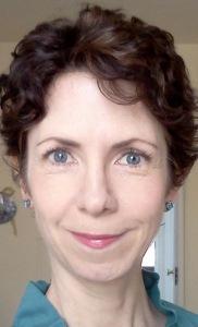 Reiki Professional Nancy Arnott