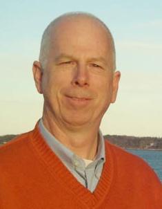 Reiki master Jeffrey Hotchkiss