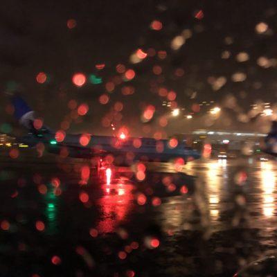 Reiki Airport Emergency