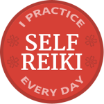 Daily Self Reiki Challenge