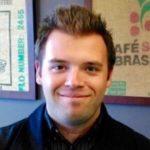 Reiki master Joel LeBlanc