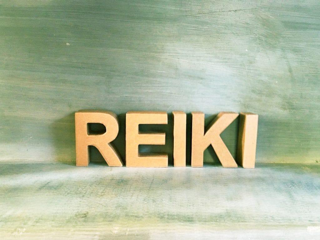 Reiki basics