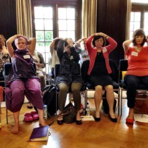 7 steps to successful public Reiki events with Pamela Miles