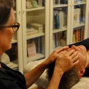 How to structure a Reiki session video course