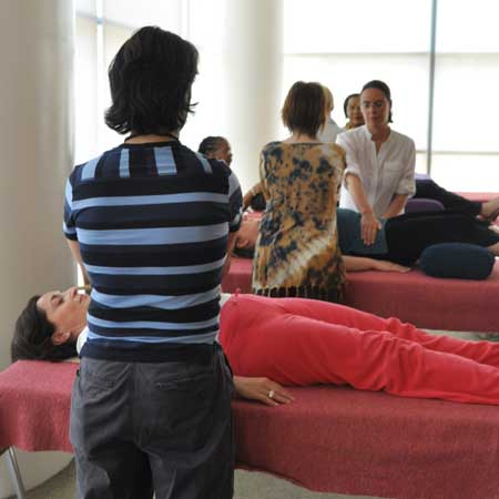 How to Organize a Reiki Clinic with Pamela Miles