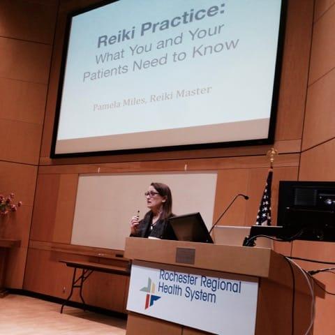 Reiki and Medicine Intensive
