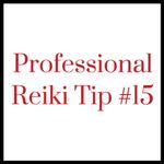 charge for reiki