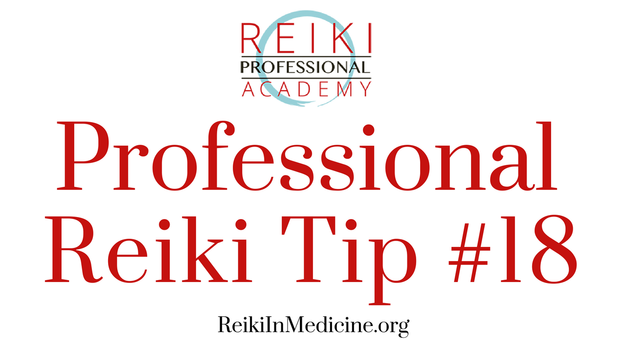 Copy of ProfessionalReiki Tips