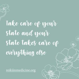 Reiki and your immune system