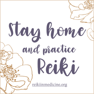 alternative medicine stay home