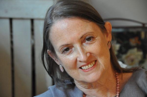 Pamela Miles of Reiki, Self Care and Medicine
