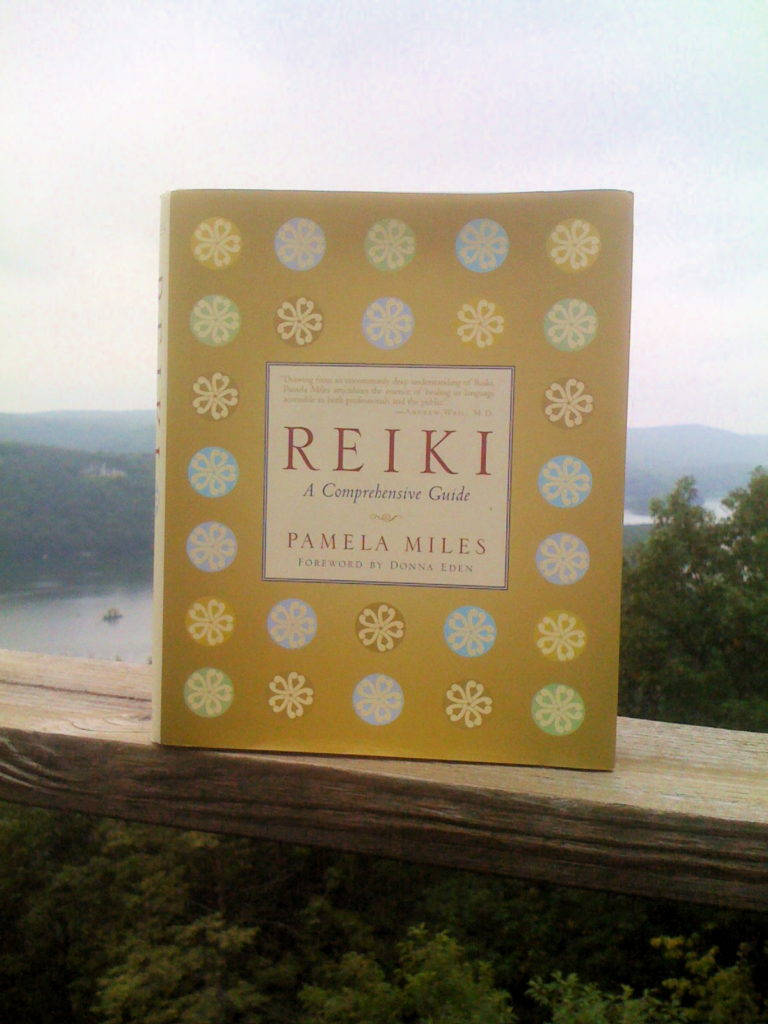 Reiki: A Comprehensive Guide by Pamela Miles