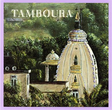 Tamboura album
