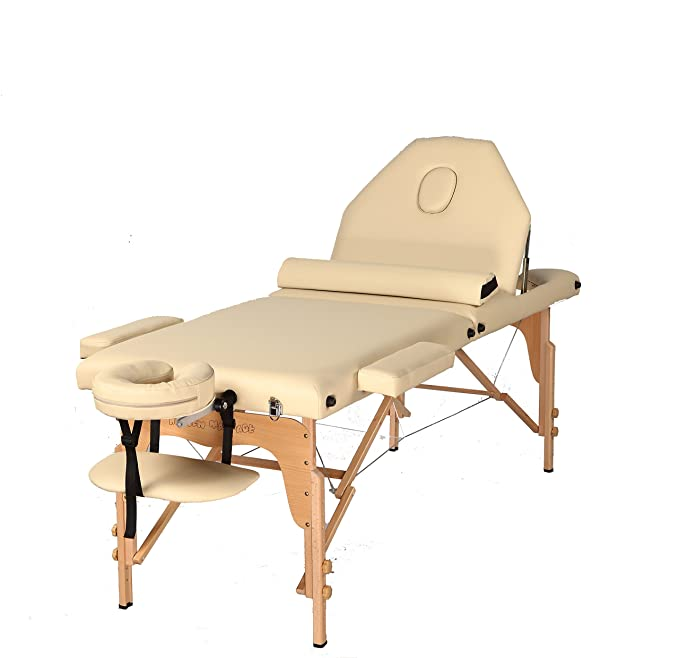 Reiki table from Amazon.com
