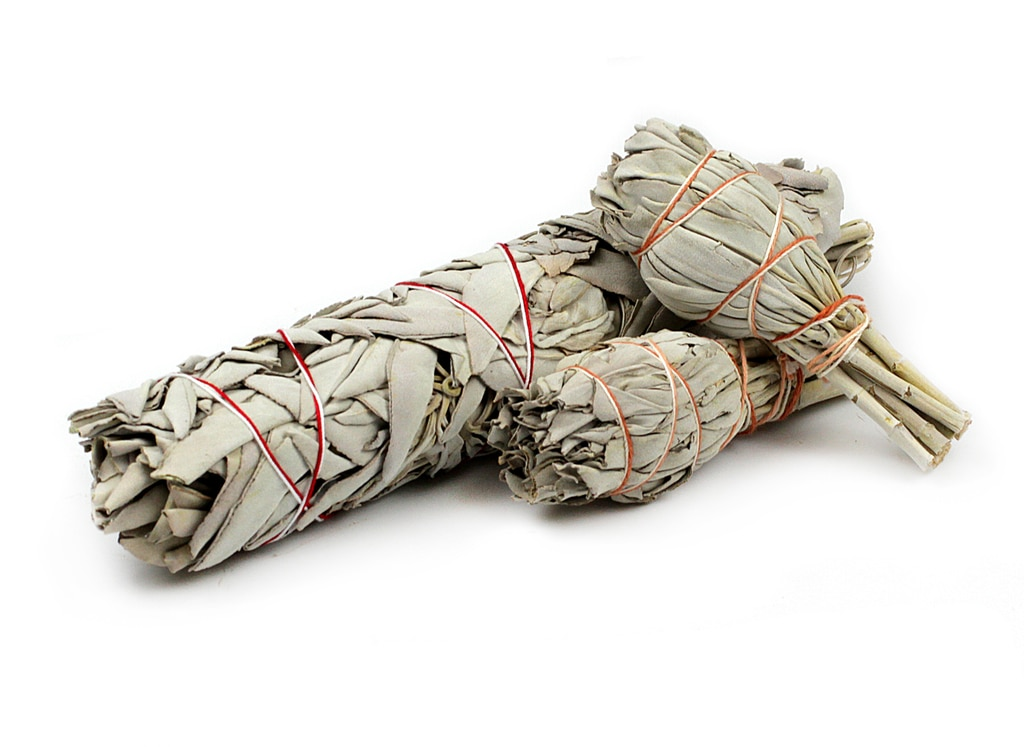 White Sage from Red Moon Herbs