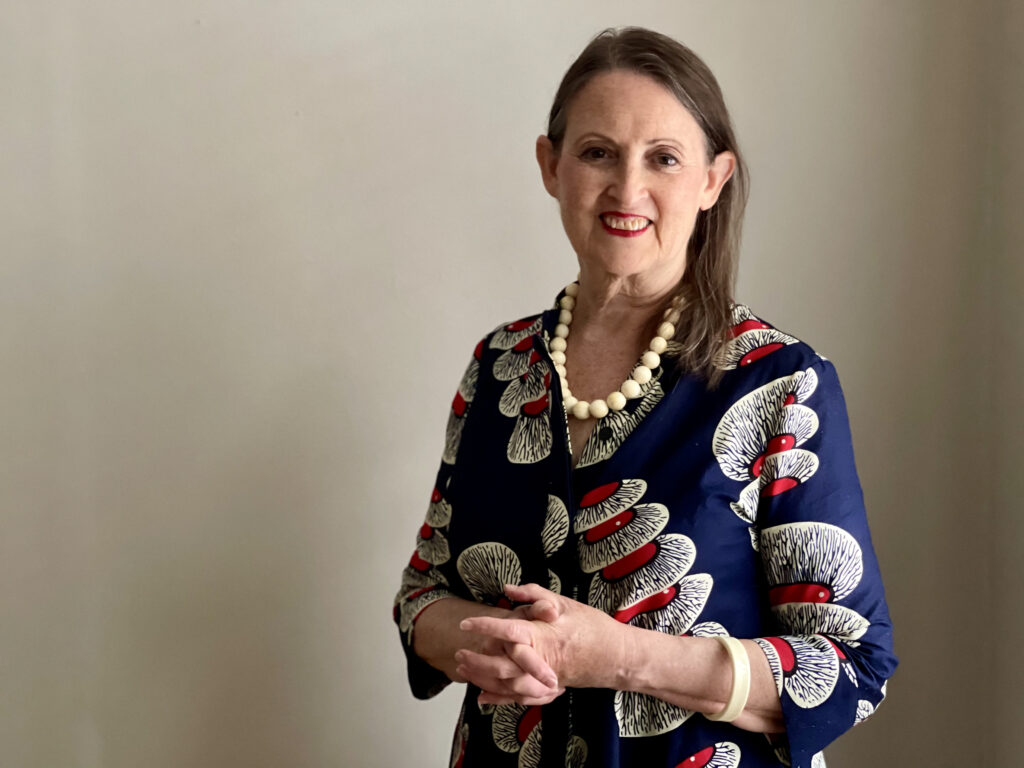 Pamela Miles, Reiki Master