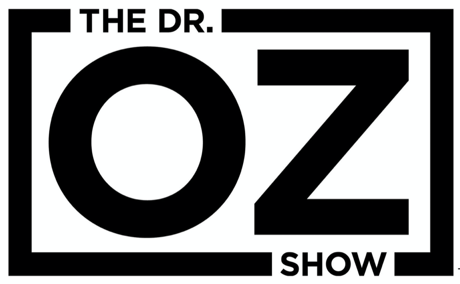 The Dr Oz Show Logo
