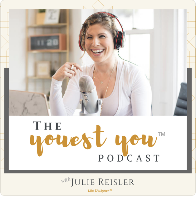 The You-est You Podcast, Interview with Pamela Miles