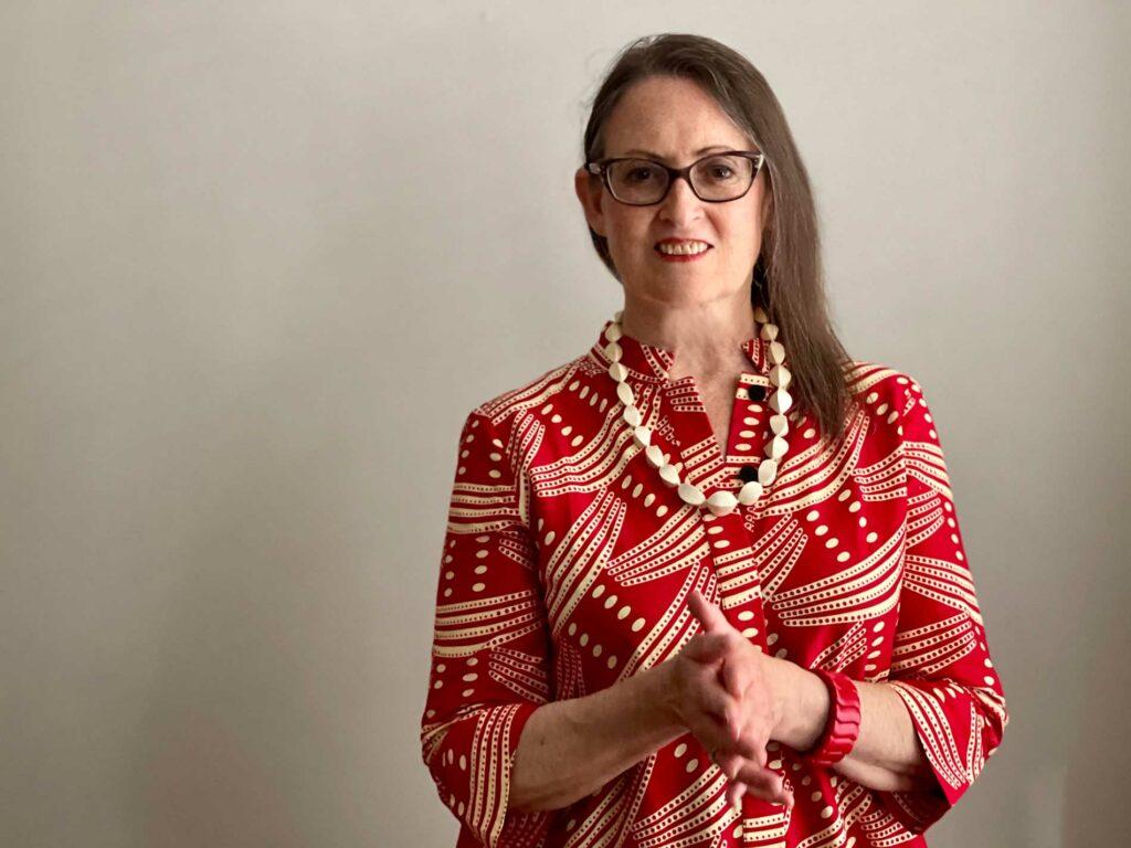 Pamela Miles of Reiki, Medicine and Self Care
