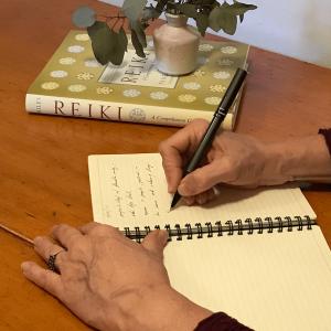 write reiki 2017